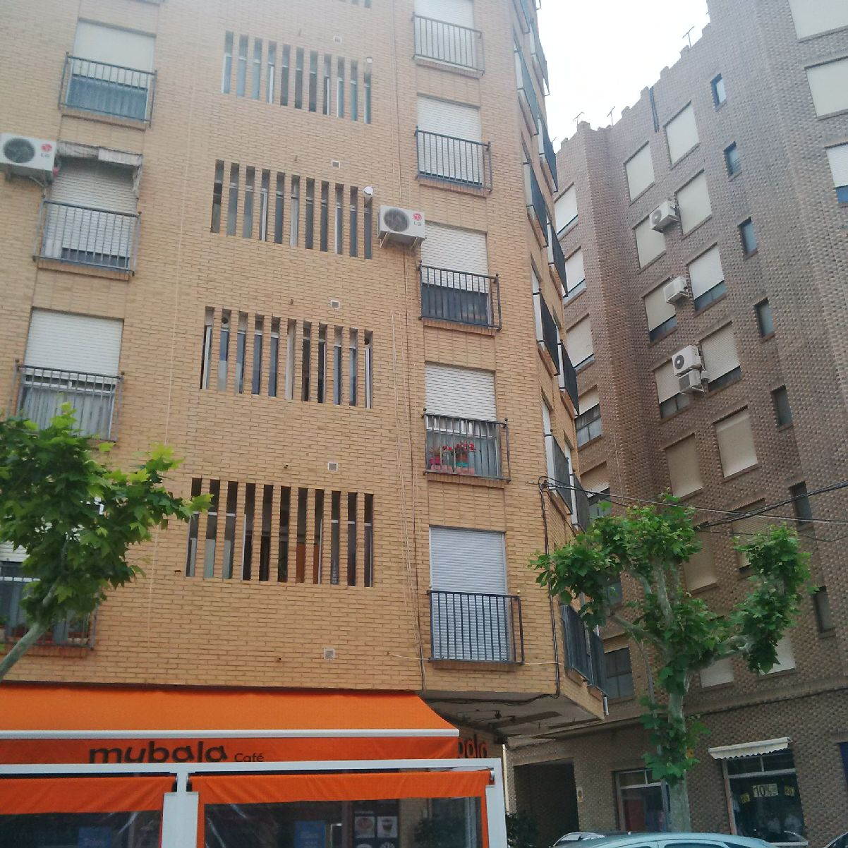 Piso en venta en Albatera, Alicante, Calle Hondon, 59.000 €, 3 habitaciones, 1 baño, 96 m2