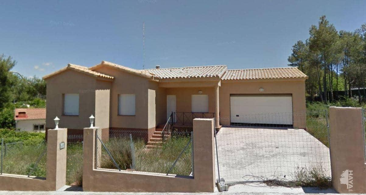 Casa en venta en Can Soler de Secabecs, Torrelles de Foix, Barcelona, Calle Lila, 122.400 €, 3 habitaciones, 2 baños, 140 m2