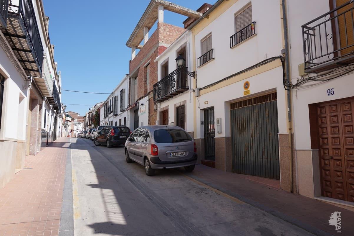 Casa en venta en Fernán Núñez, Fernán-núñez, Córdoba, Calle Colon, 77.000 €, 1 baño, 124 m2