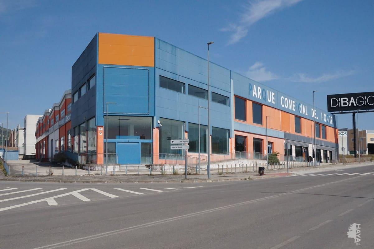 Industrial en venta en Lucena, Córdoba, Avenida Madrid (de), 210.246 €, 1014 m2