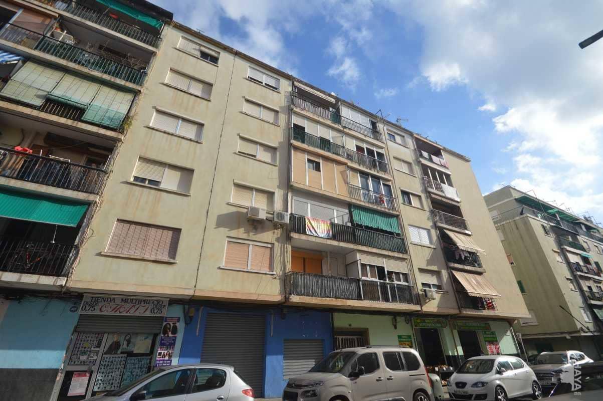Piso en venta en Palma de Mallorca, Baleares, Calle Tomas Rul.lan, 52.500 €, 3 habitaciones, 1 baño, 65 m2