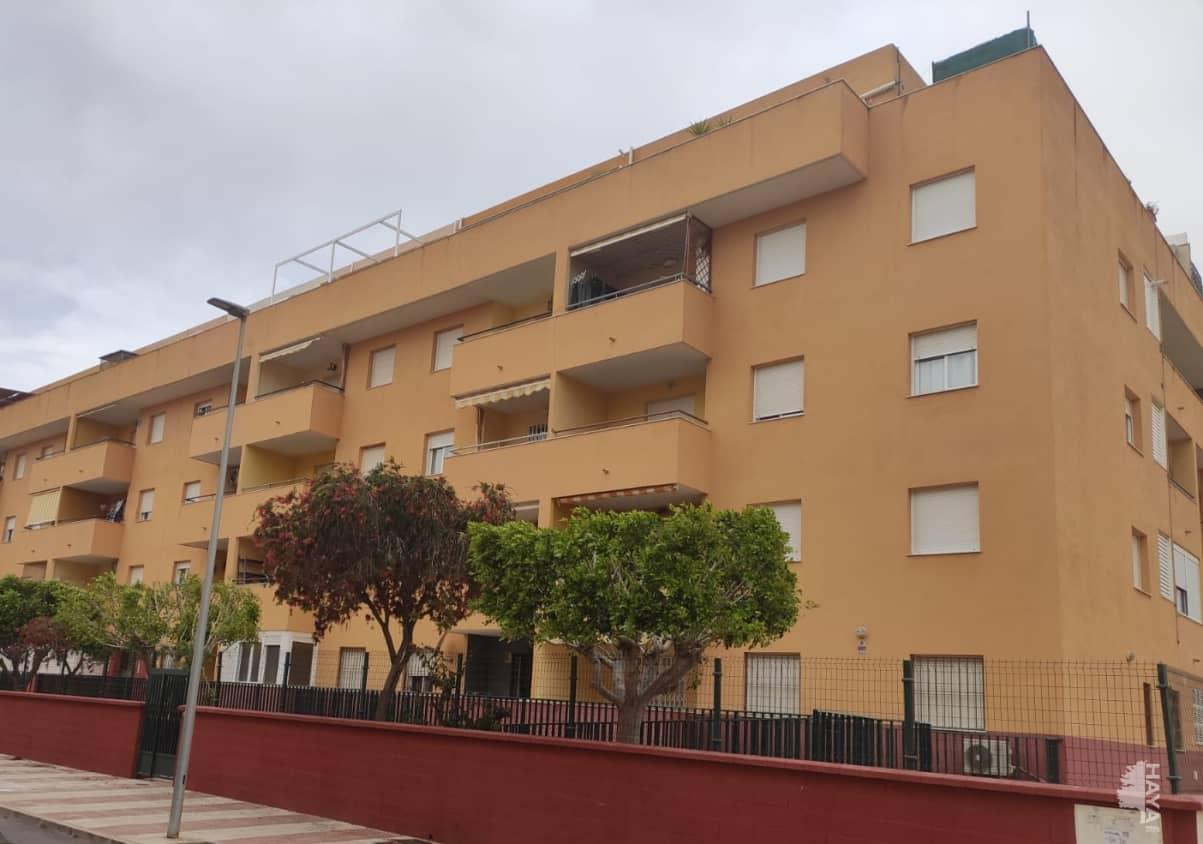 Piso en venta en Urbanización Roquetas de Mar, Roquetas de Mar, Almería, Calle Nicaragua, 58.800 €, 2 habitaciones, 1 baño, 68 m2