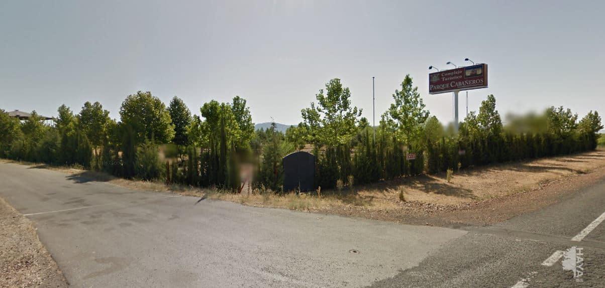 Suelo en venta en Porzuna, Ciudad Real, Urbanización Embalse Torre Abraham, 1.020.728 €, 1434 m2