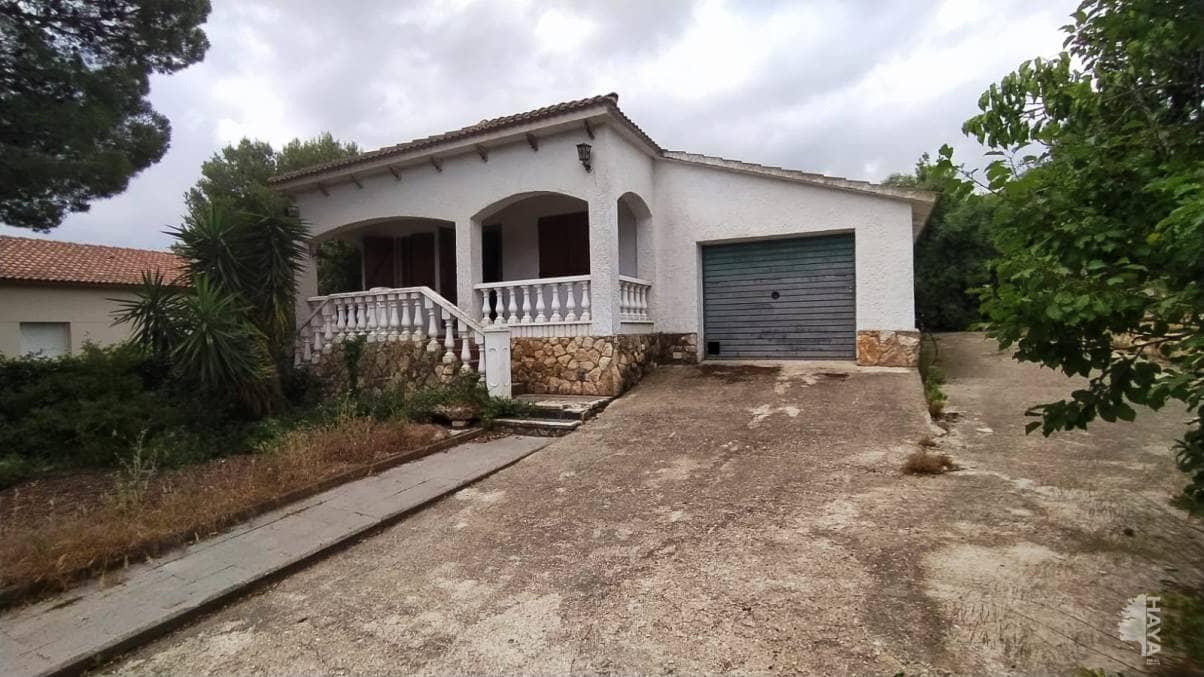 Piso en venta en Mas de la Fam, Cabra del Camp, Tarragona, Calle Gaia, 128.400 €, 2 habitaciones, 1 baño, 119 m2