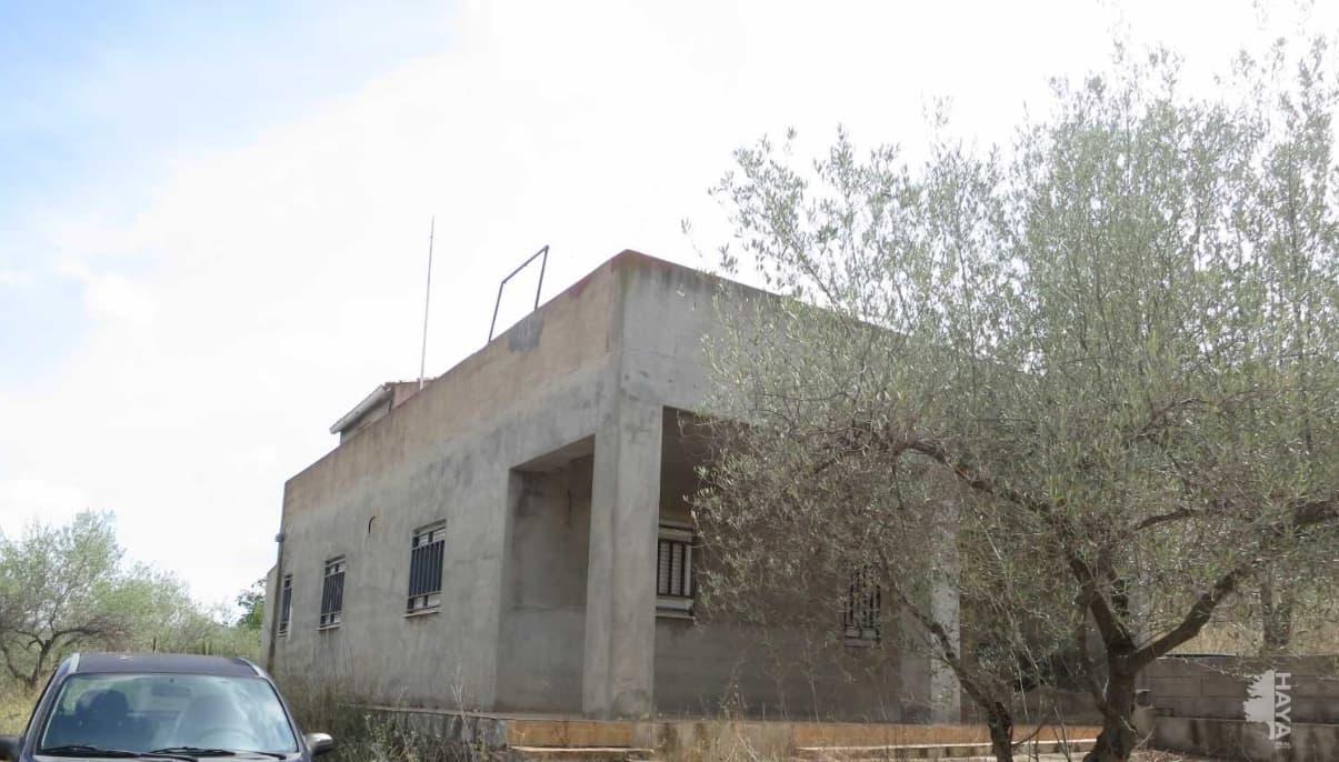 Casa en venta en Figueroles, Figueroles, Castellón, Calle Vie, 52.000 €, 3 habitaciones, 1 baño, 141 m2
