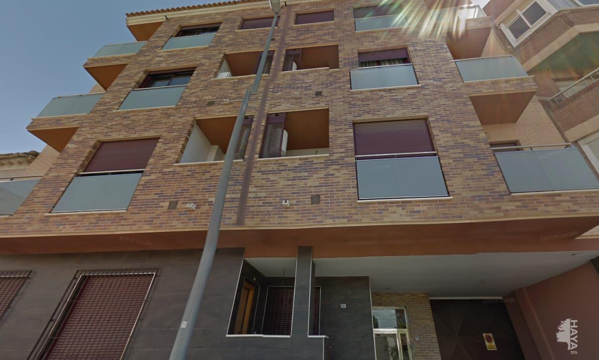 Piso en venta en Beniajan, Murcia, Avenida Libertad, 95.417 €, 3 habitaciones, 2 baños, 109 m2