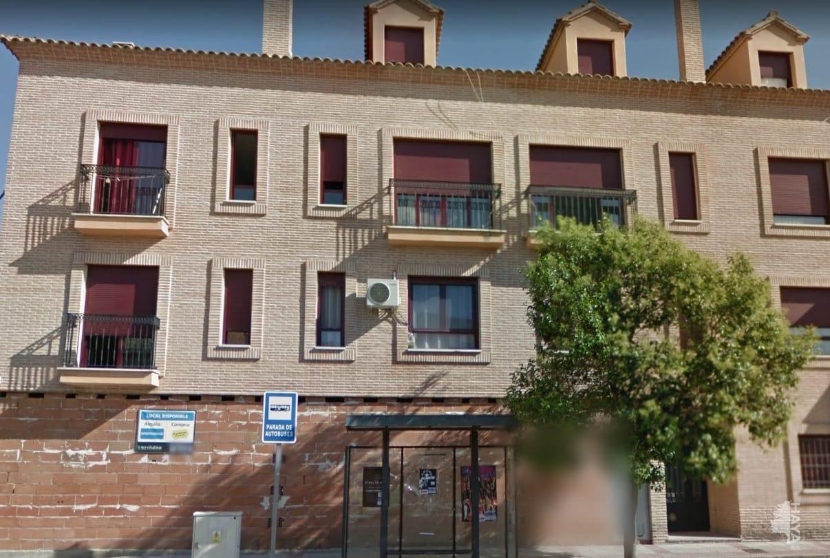 Piso en venta en El Pinar de la Sagra, Villaluenga de la Sagra, Toledo, Plaza Juan Paralea, 76.000 €, 2 habitaciones, 2 baños, 112 m2