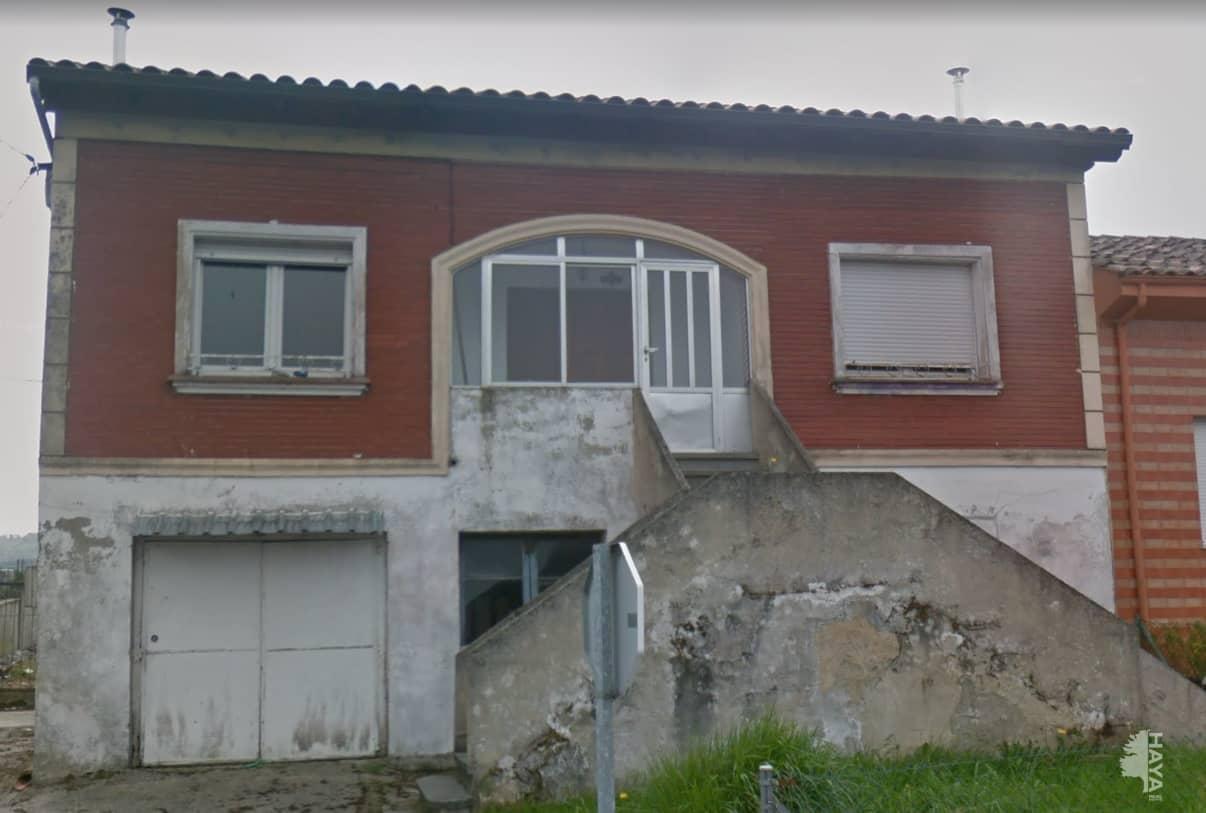 Casa en venta en El Cuitu, Siero, Asturias, Lugar la Rasa, 35.901 €, 1 habitación, 1 baño, 158 m2
