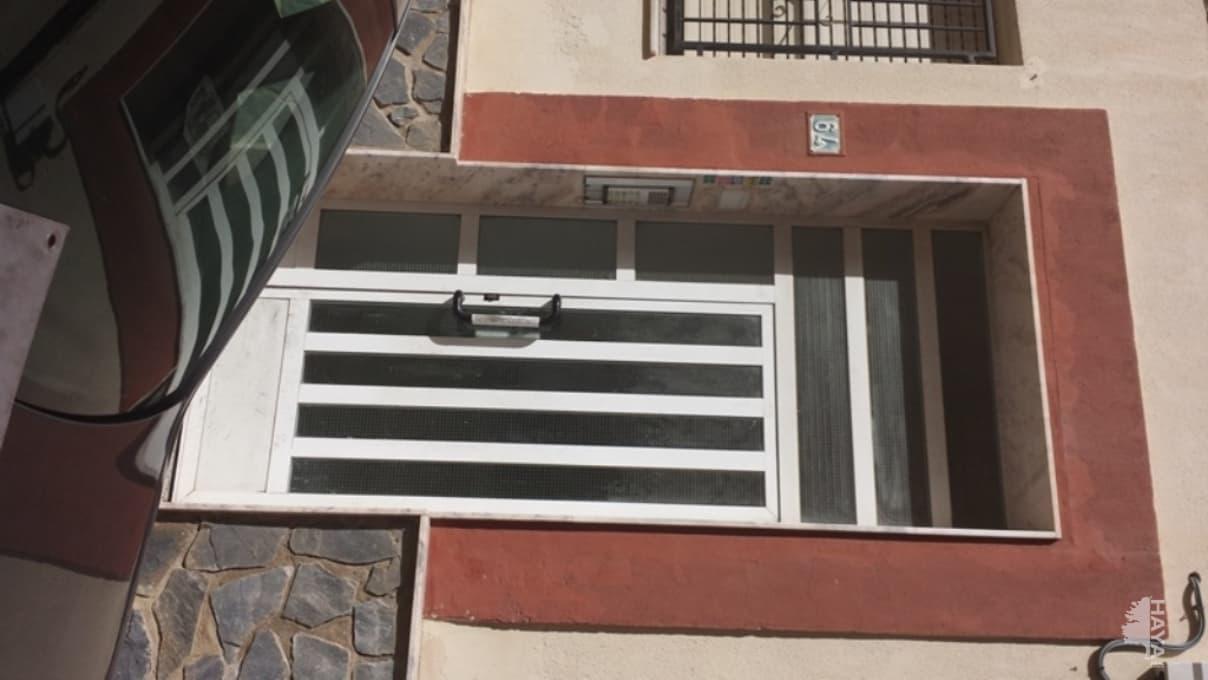 Piso en venta en La Erica, Almoradí, Alicante, Calle Rafael Alberti, 30.000 €, 3 habitaciones, 1 baño, 101 m2