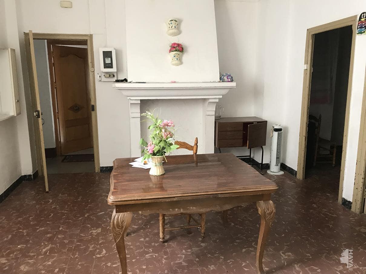 Piso en venta en Enguera, Valencia, Calle España, 61.800 €, 4 habitaciones, 1 baño, 66 m2
