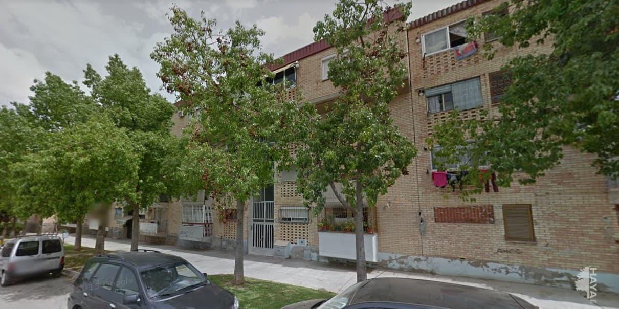 Piso en venta en Pedanía de El Palmar, Murcia, Murcia, Calle Albaricoque, 52.500 €, 4 habitaciones, 2 baños, 103 m2