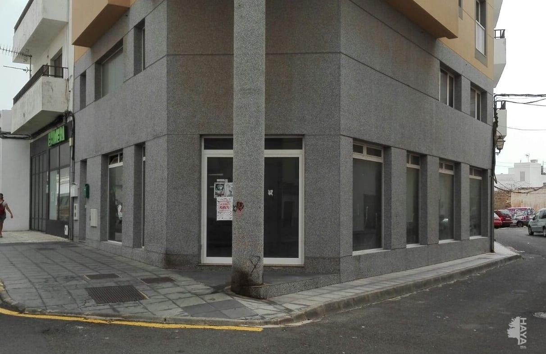 Local en venta en Valterra, Arrecife, Las Palmas, Calle Perez Galdos, 149.028 €, 251 m2