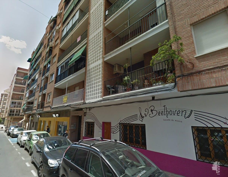 Piso en venta en Molina de Segura, Murcia, Calle Sierra Espu?a, 106.000 €, 4 habitaciones, 1 baño, 129 m2