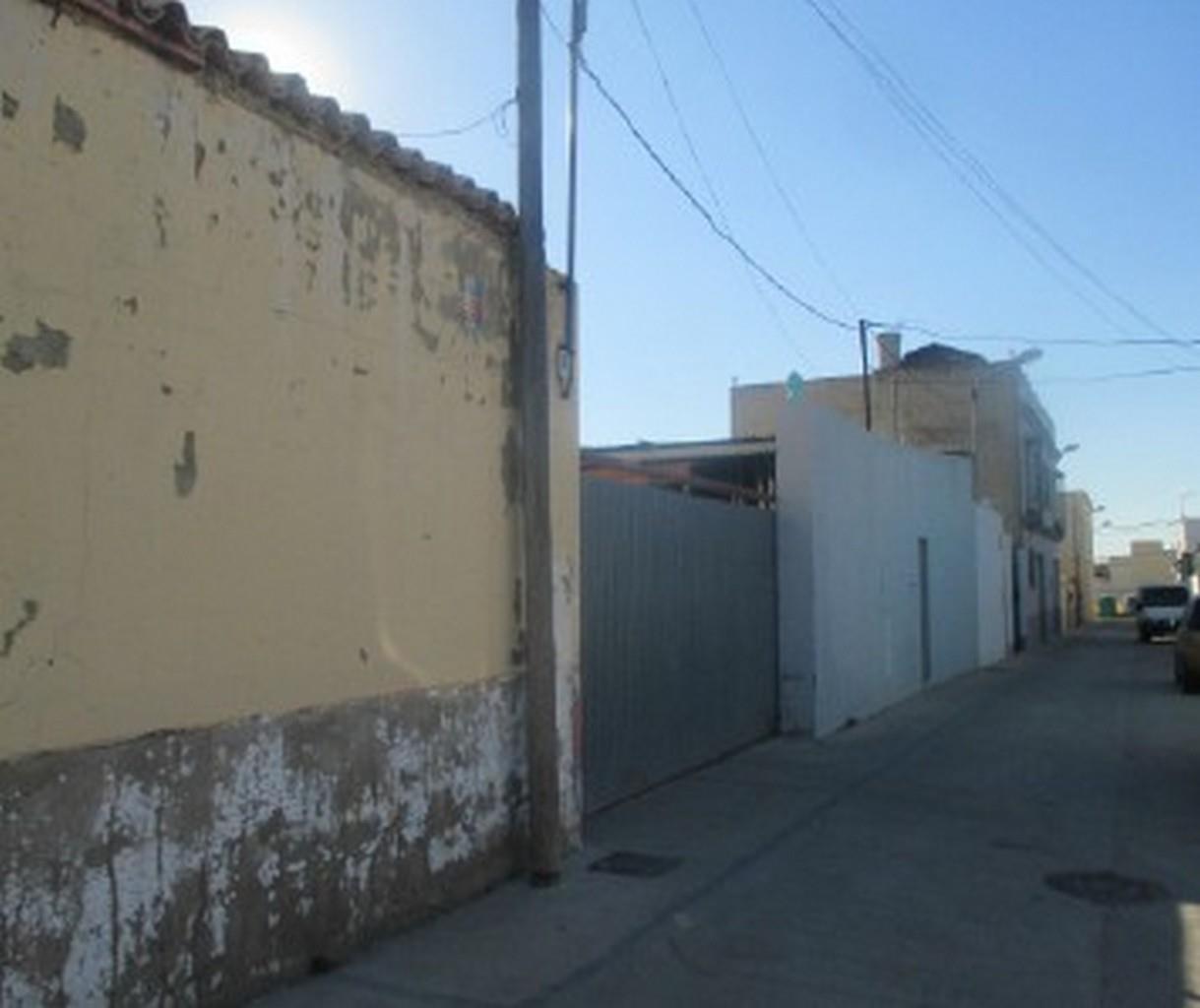 Industrial en venta en Jerez de la Frontera, Cádiz, Calle Tordo, 100.400 €, 188 m2