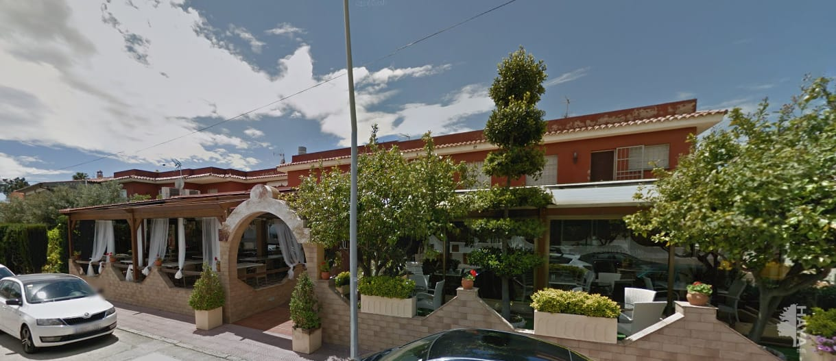 Piso en venta en Sant Pere del Bosc, Lloret de Mar, Girona, Avenida Mare de Deu de Gràcia, 30.375 €, 1 habitación, 1 baño, 54 m2