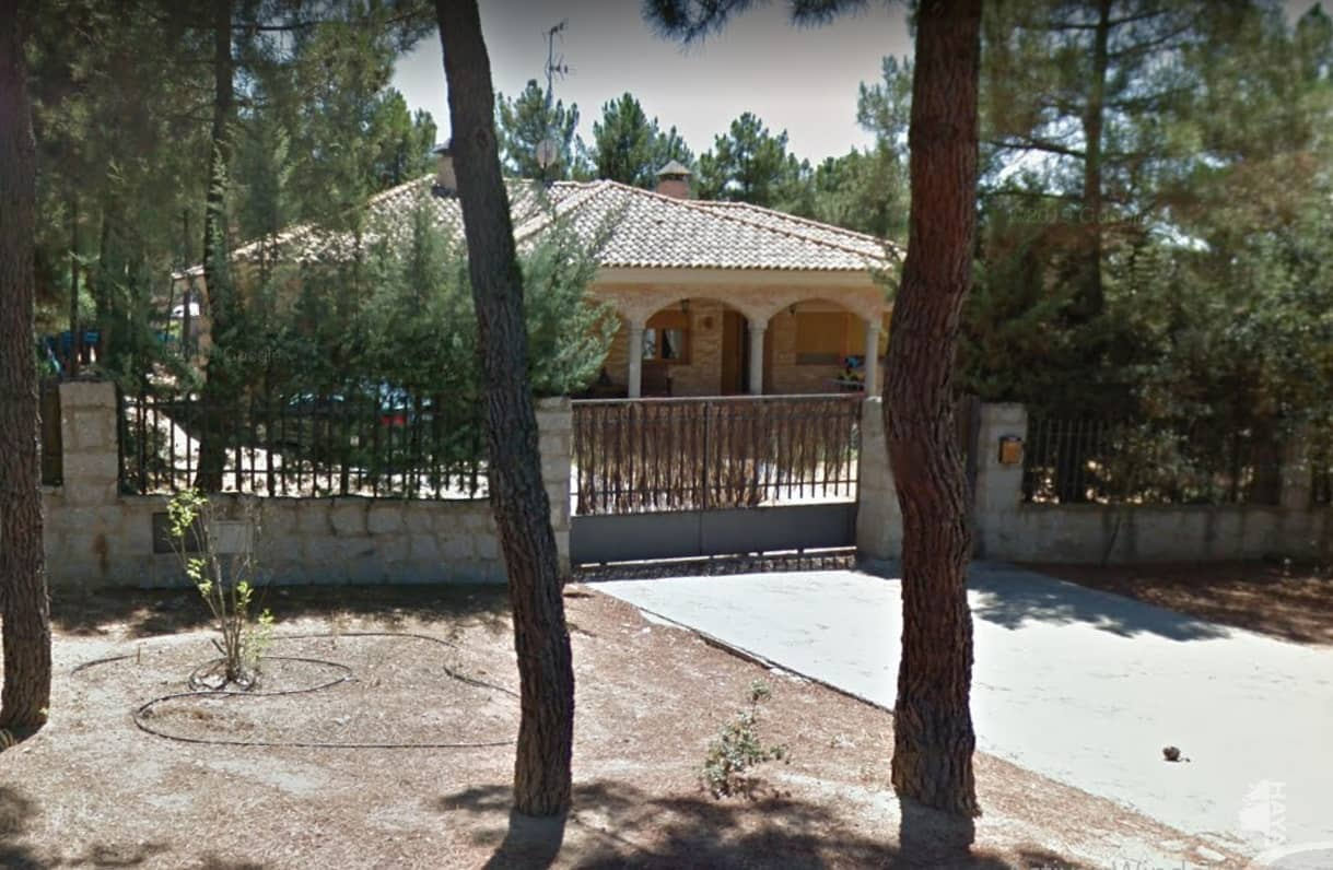 Casa en venta en Los Perales, Alba de Tormes, Salamanca, Calle los Madro?os, 157.300 €, 1 baño, 171 m2