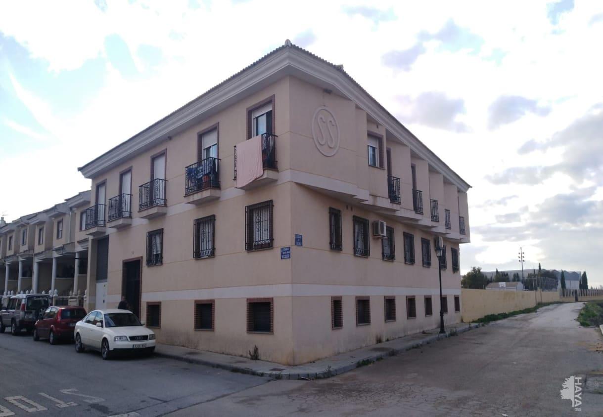 Piso en venta en Cijuela, Cijuela, Granada, Calle Becquer, 51.000 €, 2 habitaciones, 1 baño, 82 m2