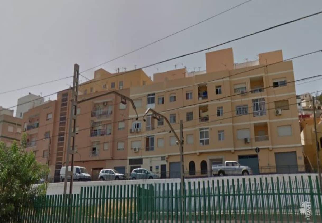 Piso en venta en Gádor, Gádor, Almería, Calle Jose Mañas, 98.400 €, 3 habitaciones, 2 baños, 127 m2