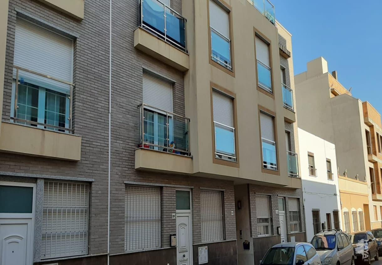 Piso en venta en El Ejido, Almería, Calle Prosperidad, 89.800 €, 2 habitaciones, 1 baño, 77 m2