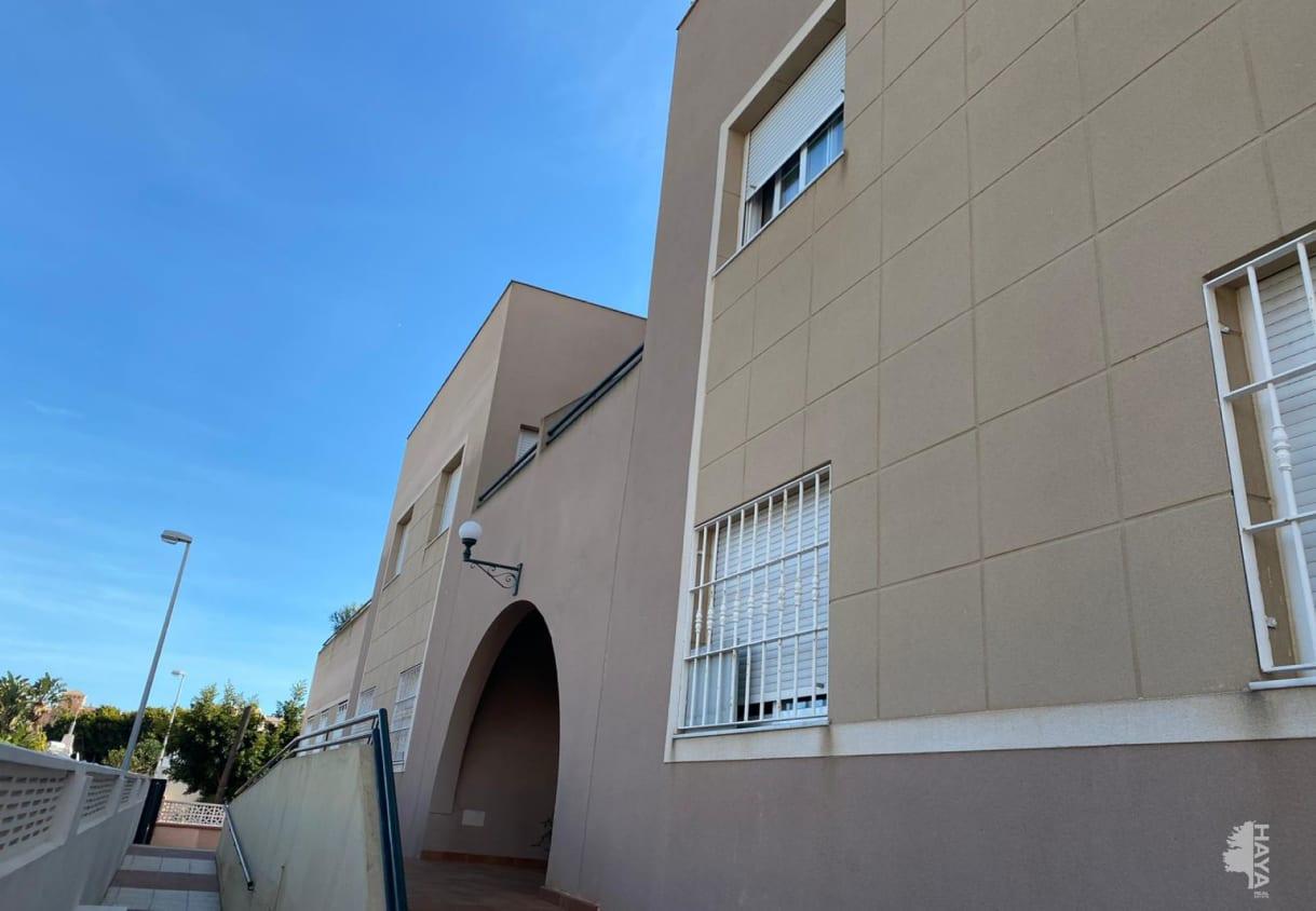 Piso en venta en Medellín, Roquetas de Mar, Almería, Calle Mar Baltico, 61.600 €, 1 habitación, 1 baño, 48 m2
