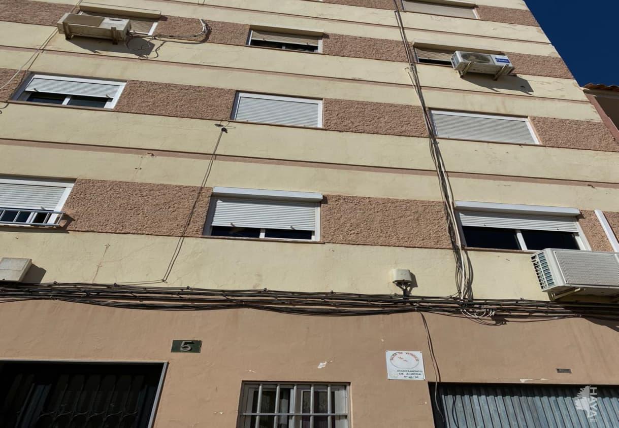 Piso en venta en Las Cuevas de San Joaquín, Almería, Almería, Calle Nueva, 57.200 €, 3 habitaciones, 1 baño, 80 m2