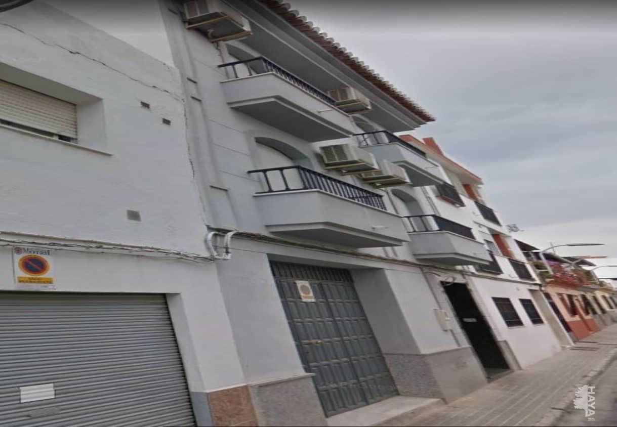 Piso en venta en Motril, Granada, Calle Divina Pastora, 106.000 €, 2 habitaciones, 1 baño, 105 m2