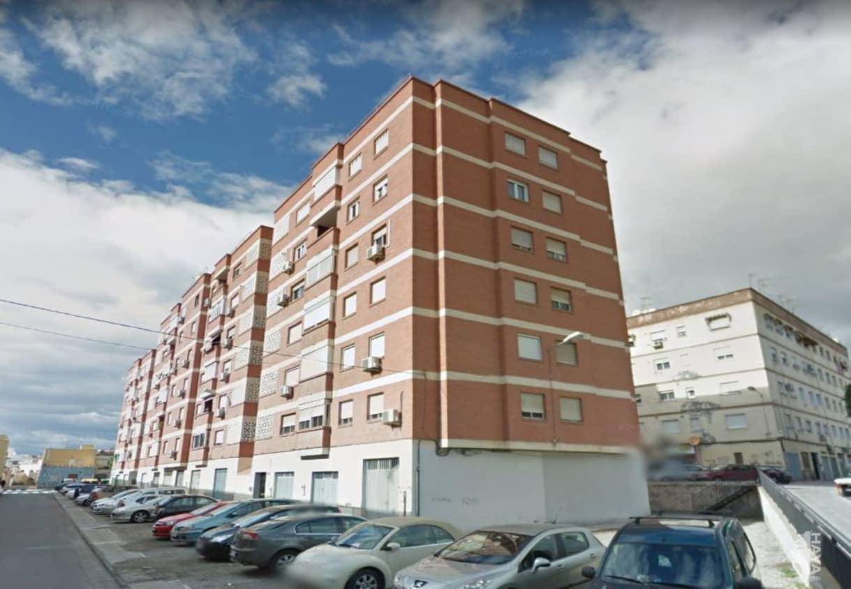 Piso en venta en Nueva Andalucía, Almería, Almería, Calle San Isidro, 111.000 €, 2 habitaciones, 1 baño, 96 m2