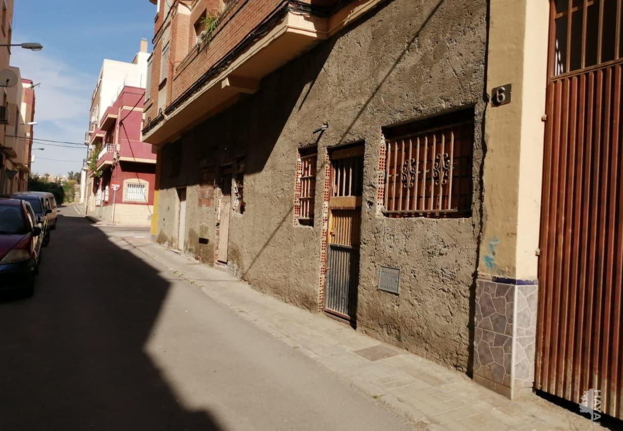 Piso en venta en Almería, Almería, Calle los Castillos, 49.600 €, 1 baño, 70 m2