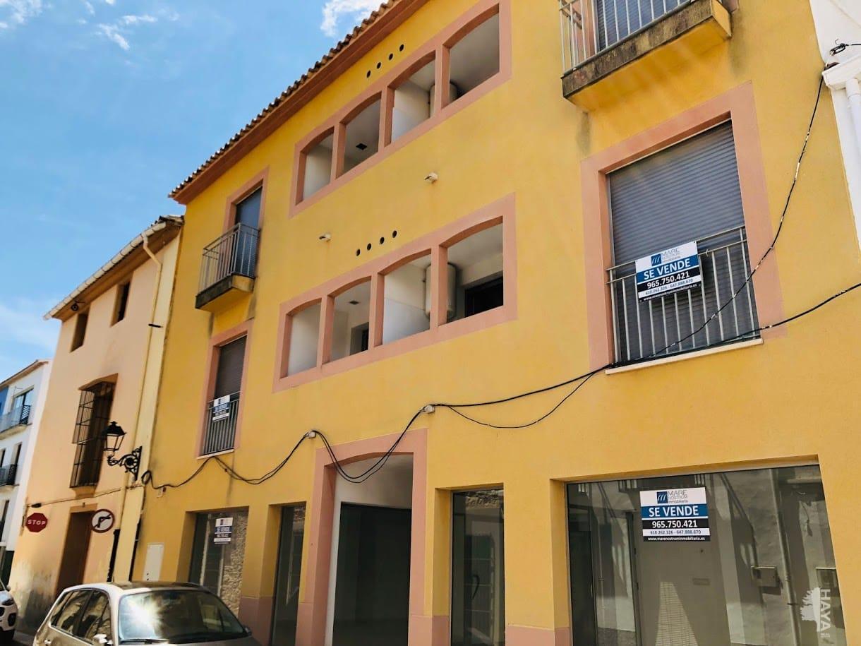 Local en venta en Coto de Caza, Jalón/xaló, Alicante, Calle San Joaquin, 62.000 €, 85 m2