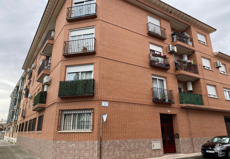 Piso en venta en Fuensalida, Toledo, Calle Merida, 62.593 €, 3 habitaciones, 2 baños, 92 m2