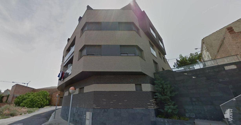 Parking en venta en Albatàrrec, Albatàrrec, Lleida, Calle Era Pona, 7.400 €, 11 m2