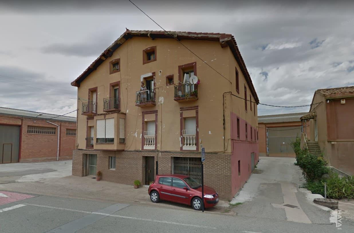 Piso en venta en Navarrete, Navarrete, La Rioja, Calle Carrera Burgos, 37.800 €, 3 habitaciones, 1 baño, 103 m2