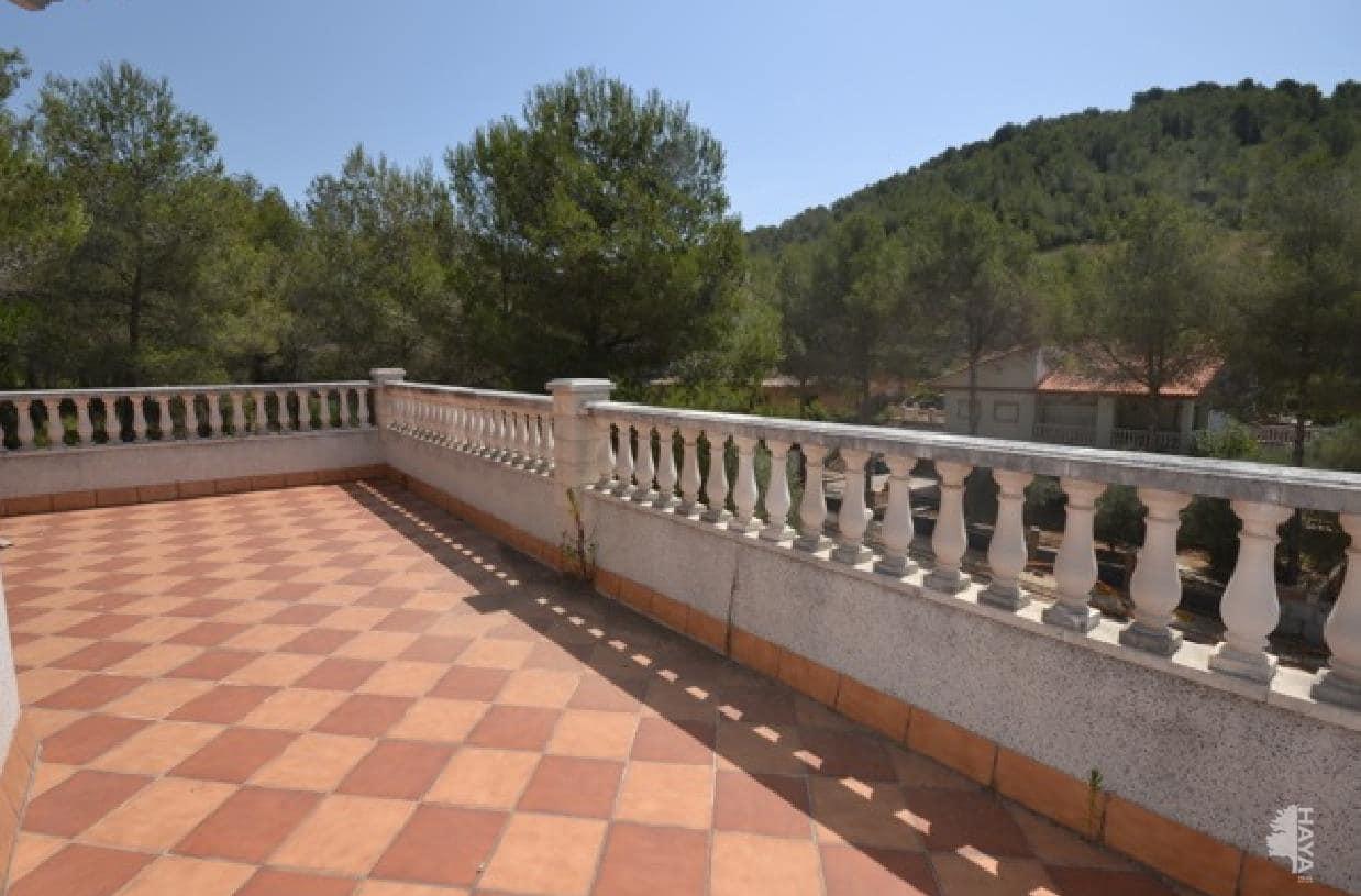 Casa en venta en Cal Viló Vell, Castellet I la Gornal, Barcelona, Avenida Cunit, 180.000 €, 4 habitaciones, 1 baño, 167 m2