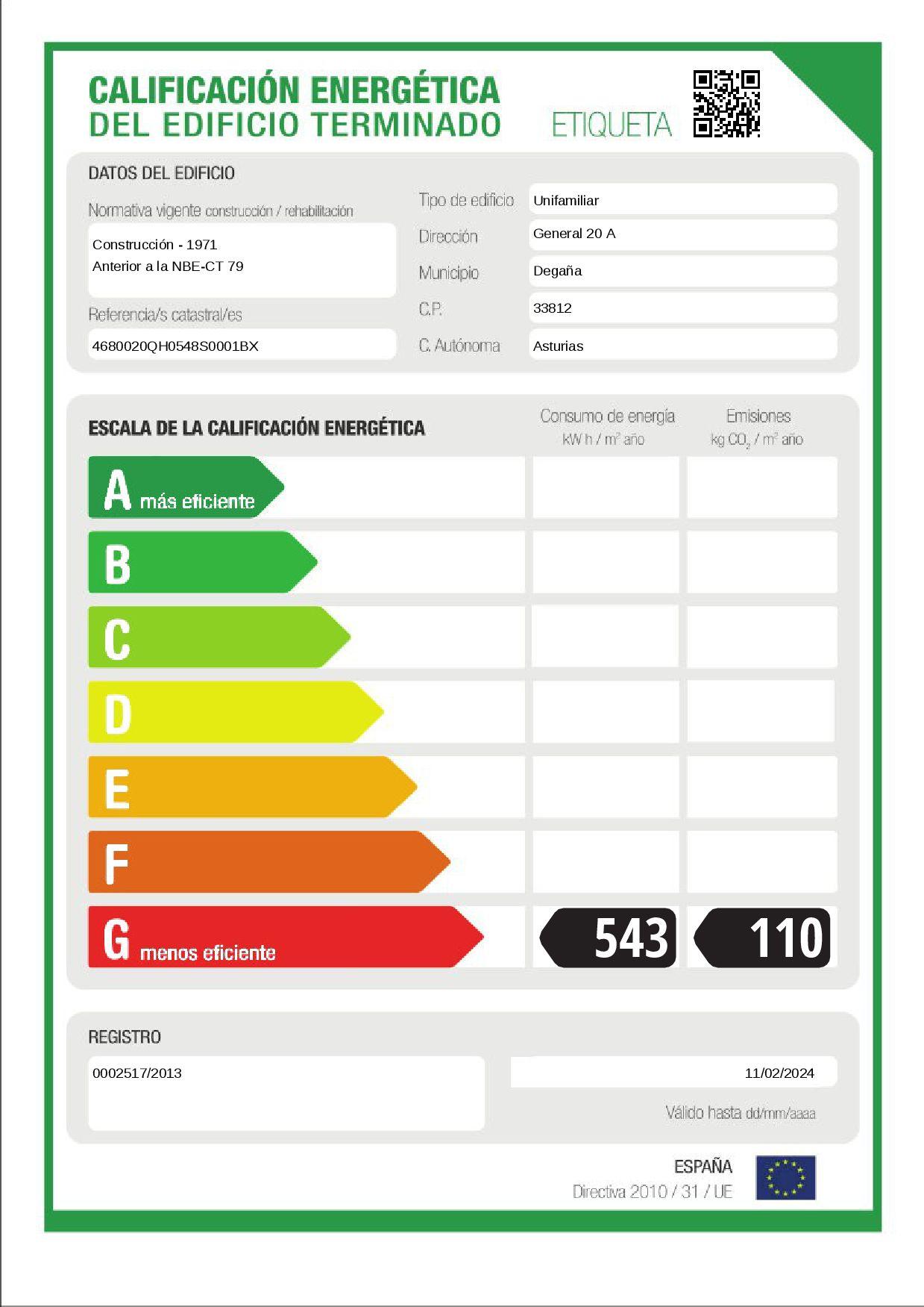 Piso en venta en Tineo, Asturias, Carretera General, 85.000 €, 11 habitaciones, 4 baños, 210 m2