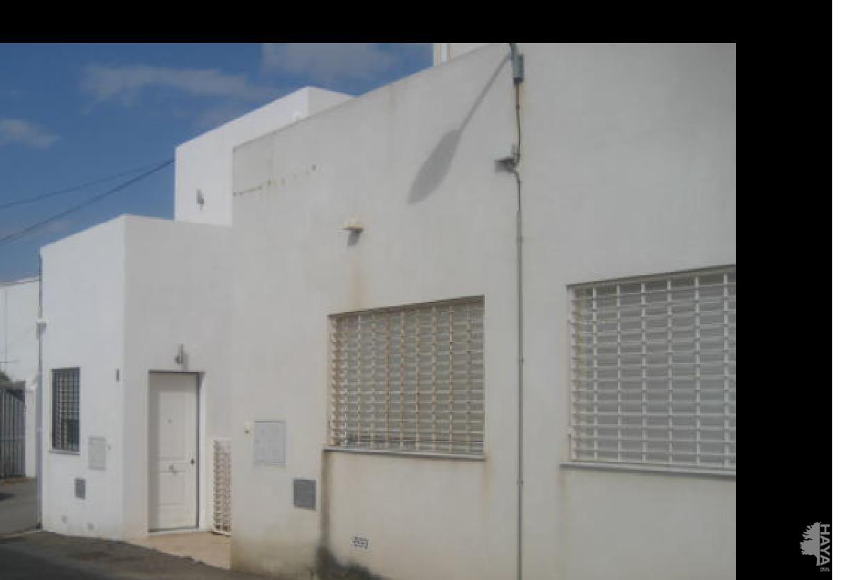 Casa en venta en Pozo de los Frailes, Níjar, Almería, Calle Abril, 80.000 €, 2 habitaciones, 1 baño, 69 m2