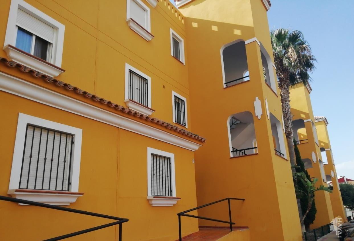 Piso en venta en Vera Playa, Vera, Almería, Calle Ciudad de Tarragona, 90.388 €, 2 habitaciones, 1 baño, 61 m2
