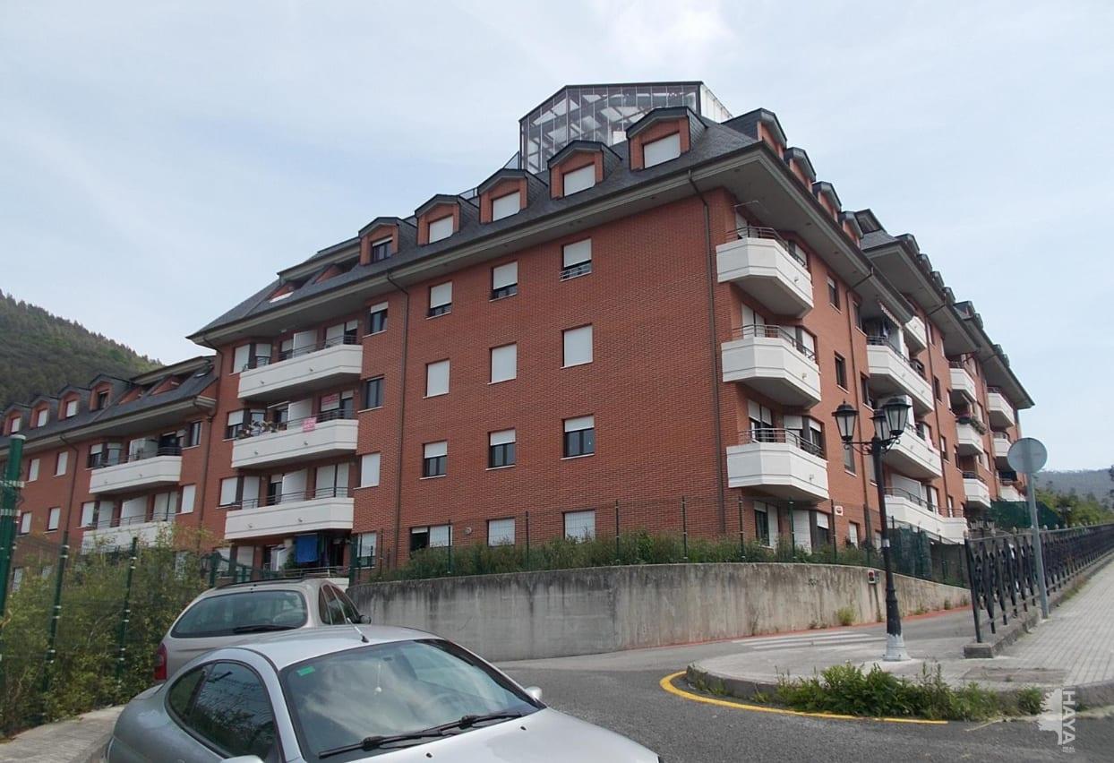 Parking en venta en Limpias, Limpias, Cantabria, Calle Canton (el), 4.500 €, 28 m2