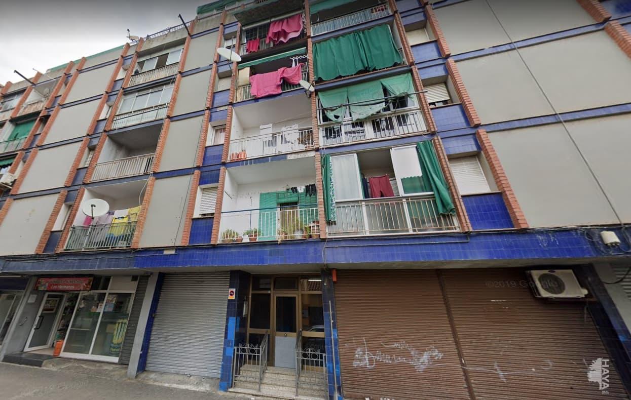 Piso en venta en La Barriada Nova, Canovelles, Barcelona, Calle Sequia, 51.300 €, 2 habitaciones, 1 baño, 55 m2