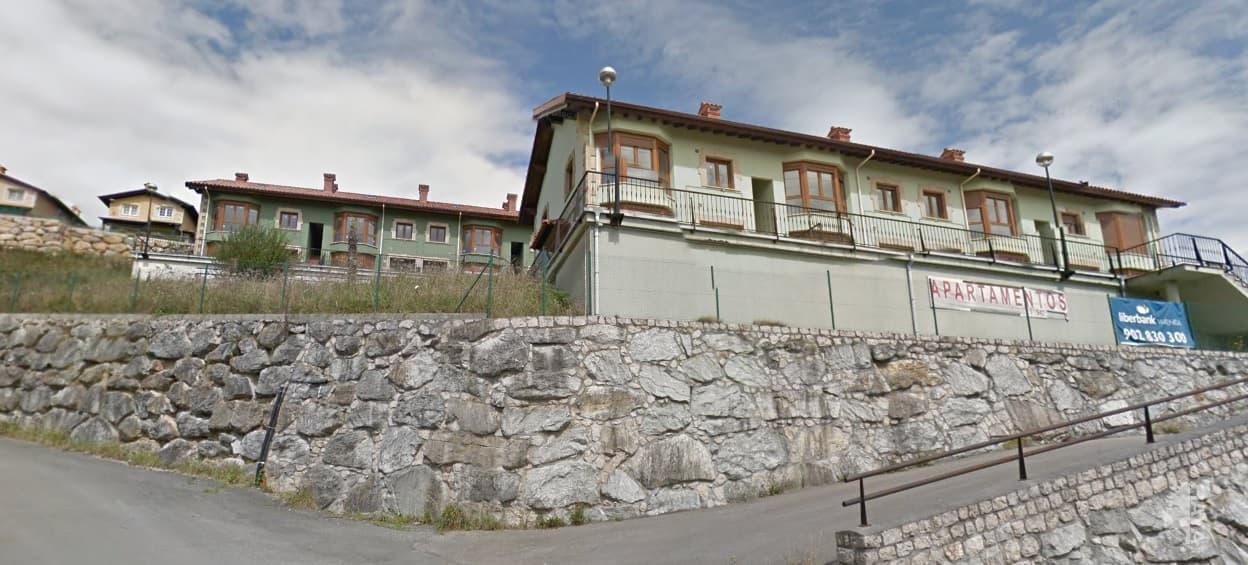 Piso en venta en Udías, Cantabria, Calle la Hayuela, 83.400 €, 1 baño, 73 m2