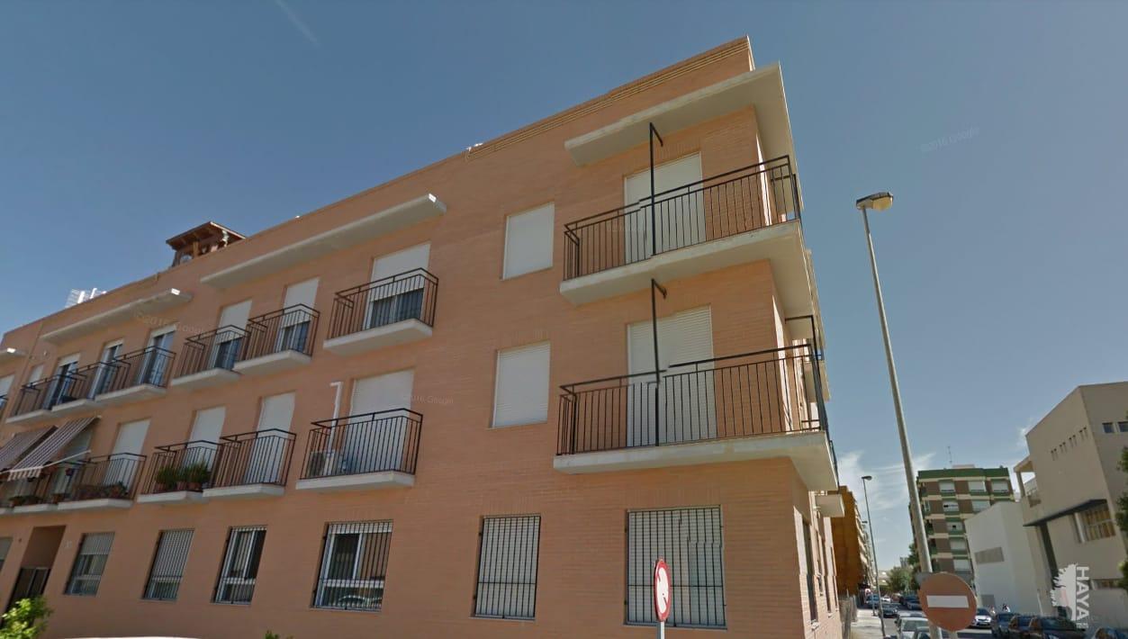 Piso en venta en Foios, Valencia, Calle Juan Ferrando Badia, 129.000 €, 3 habitaciones, 2 baños, 98 m2