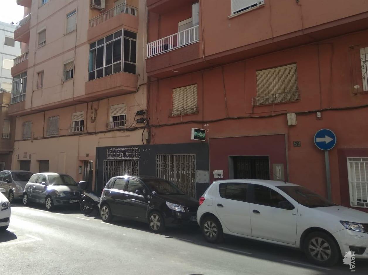 Piso en venta en El Zapillo, Almería, Almería, Calle la Vega, 78.900 €, 3 habitaciones, 1 baño, 70 m2