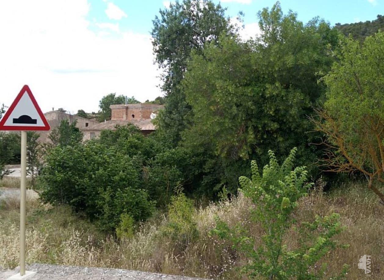 Suelo en venta en Montblanc, Tarragona, Camino Dels Horts, 31.793 €