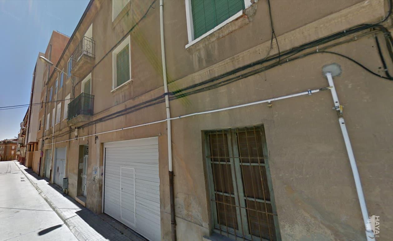 Piso en venta en Soria, Soria, Calle San Martin de Finojosa, 65.232 €, 3 habitaciones, 1 baño, 111 m2
