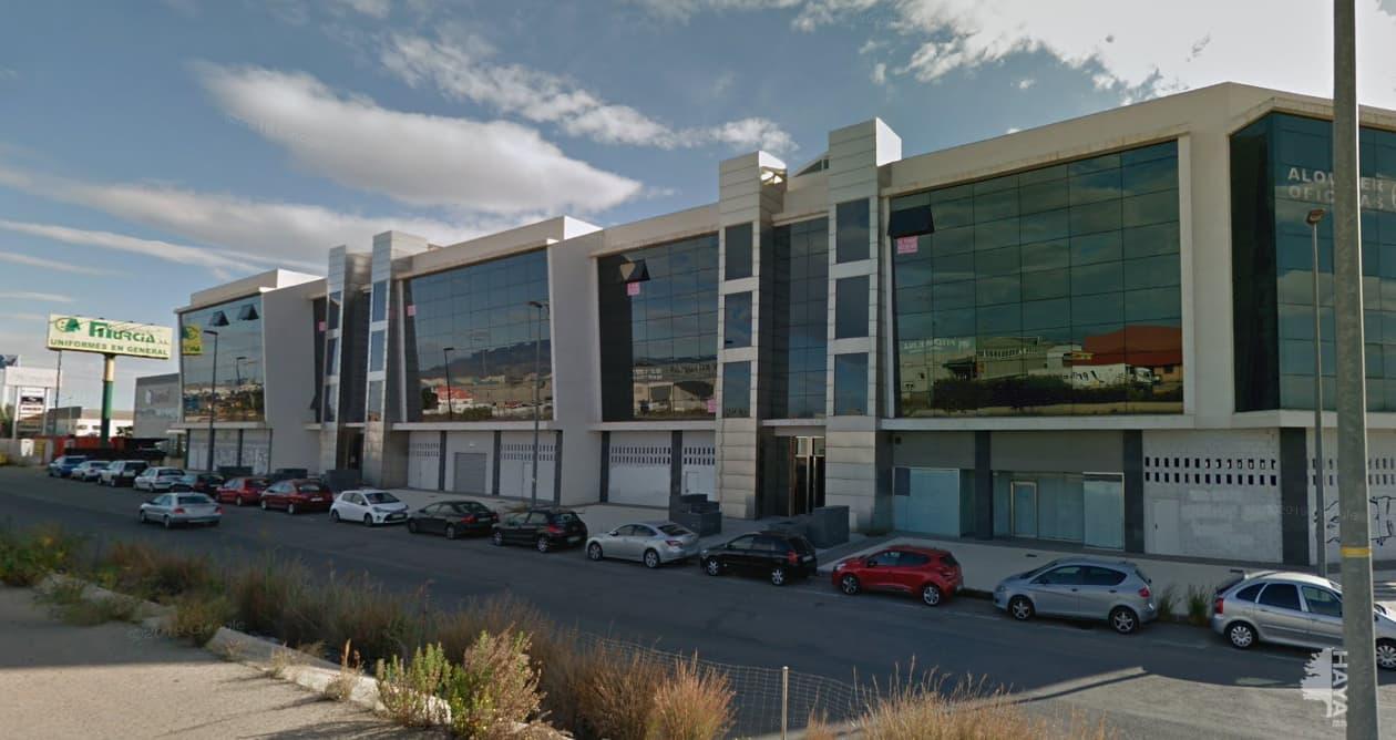 Oficina en venta en Romeral, Molina de Segura, Murcia, Calle Buenos Aires, 63.978 €, 84 m2
