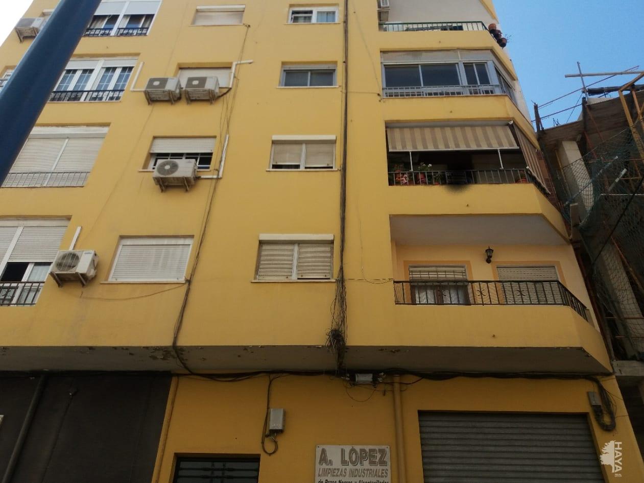 Piso en venta en El Diezmo, Almería, Almería, Calle Carrera Alhadra, 70.770 €, 3 habitaciones, 1 baño, 93 m2