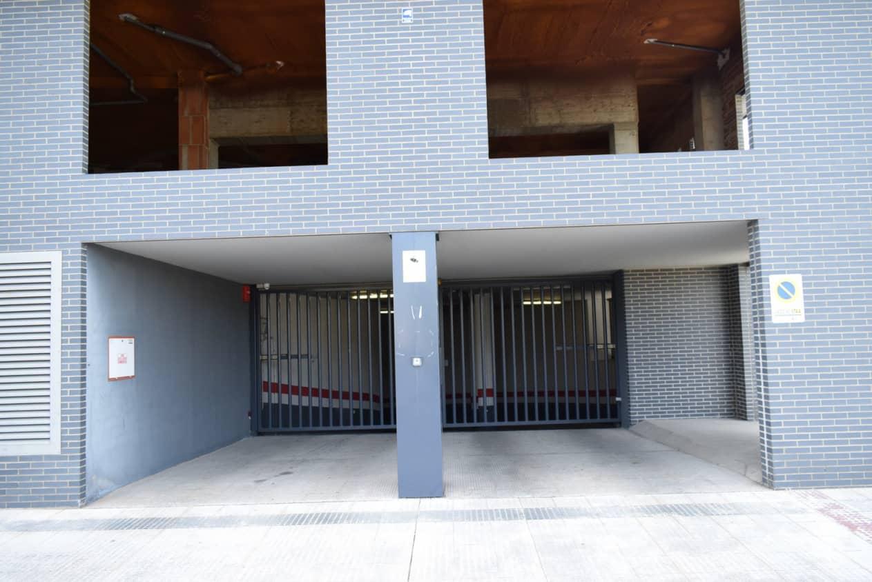 Parking en venta en Huesca, Huesca, Calle Fidel Pages Mirave, 5.000 €, 28 m2