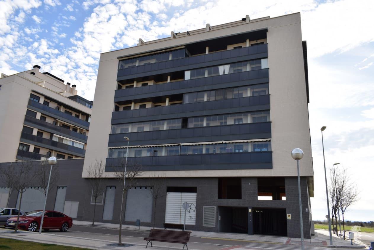 Parking en venta en Huesca, Huesca, Calle Fidel Pages Mirave, 5.100 €, 28 m2