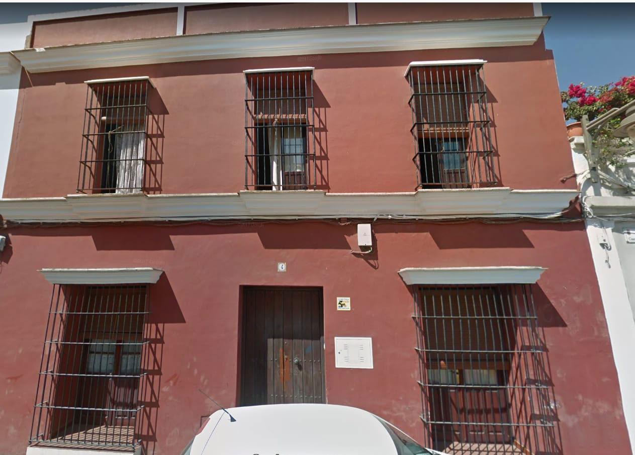 Casa en venta en Chipiona, Cádiz, Calle Cuatro Esquinas, 278.852 €, 4 habitaciones, 3 baños, 199 m2
