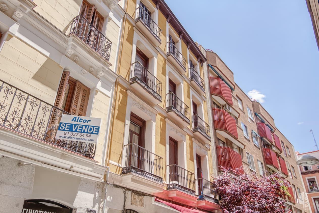 Piso en venta en Centro, Madrid, Madrid, Calle Perez Galdos, 820.000 €, 5 habitaciones, 3 baños, 230 m2