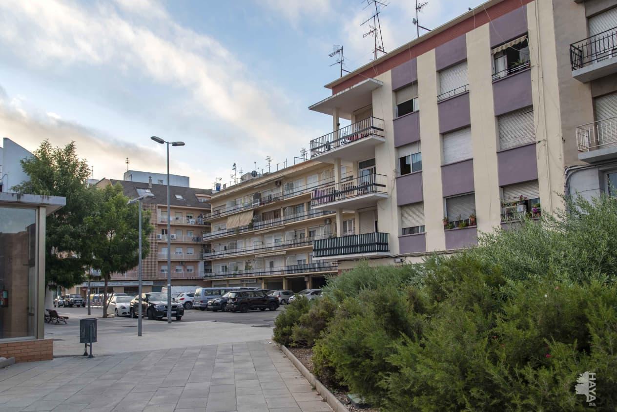 Piso en venta en Tortosa, Tarragona, Calle Sta Maria Rosa Molas, 50.200 €, 3 habitaciones, 1 baño, 71 m2